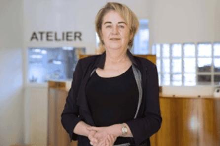 Anita de Keijzer, juwelier Het Juweel Rotterdam, NLP Opleiding