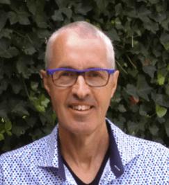 Erik Keuben Vandaach Coaching, NLP Training